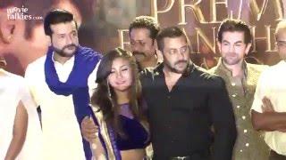 Prem Ratan Dhan Payo Movie Promotions 2015   Salman Khan, Sonam Kapoor