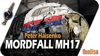 Mordfall MH17 – Peter Haisenko im Gespräch mit Robert Stein