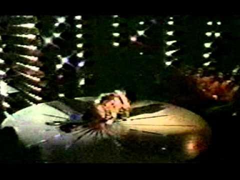 Grace Jones - Do Or Die 1978 Dance Fever