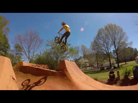 China Gove Trails bmx