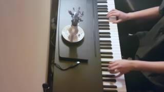 Poldark Soundtracks-Piano Cover by Roxana Belibou