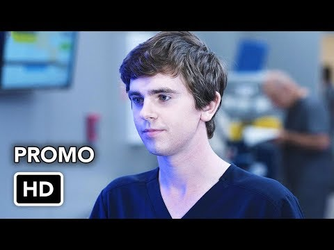 The Good Doctor 1.04 (Preview)