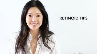 Retinoid Tips for Beginners