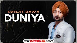 DUNIYA : Ranjit Bawa | Amrit Maan | Desi Crew | New Punjabi Songs 2021 | Latest Punjabi Songs 2021