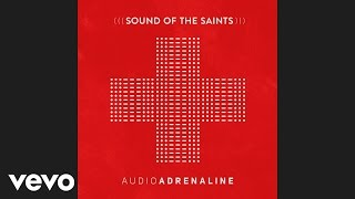 Audio Adrenaline - Move (Official Pseudo Video)