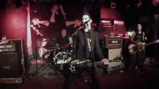 Anti-Flag - Sodom, Gomorrah, Washington D.C. Live in Houston at the legendary Fitzgeralds 1/10/15.