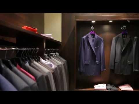 Как выбрать пиджак