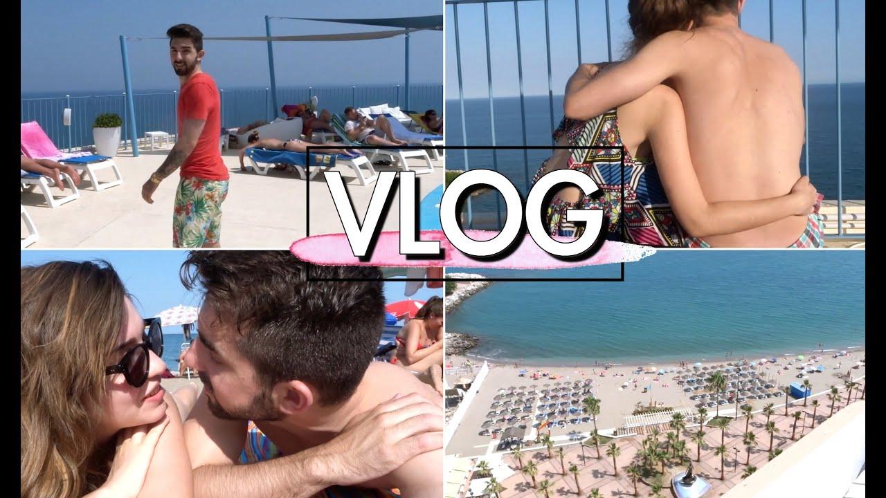 ¡Empiezan nuestras vacaciones!   VLOG 1