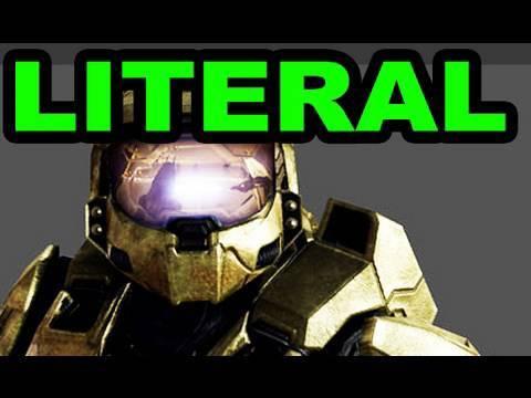 Literal Lyrics For The Halo: Reach Trailer
