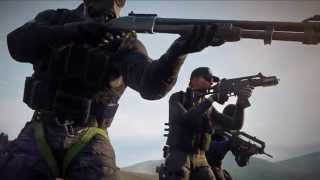 VideoImage3 Tom Clancy's Rainbow Six Siege