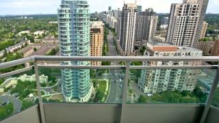 preview picture of video '18 Holmes Avenue #2505, North York'