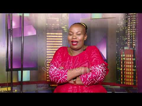 What is really going on between Promoter Abtexi and Maama Fiina?