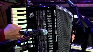 California Town - Fernando Ortega (Live)