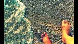 Alfonsina y el mar versión de Ane Brun (Instantes VLC & BCN 2014)