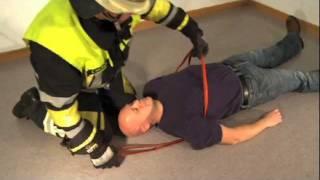 RESCUE-LOOP Rettungsschlinge von TEE-UU