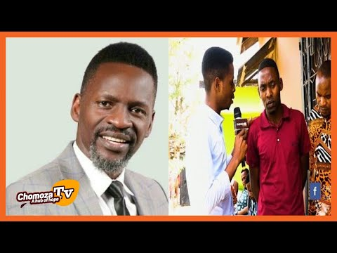 Mtoto wa Hayati Ephraim Mwansasu, Baba amelala, bado tuna maumivu