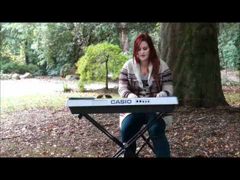 Kirsten Allan - live in the Park!