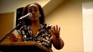 ድጋዩን ማን ያንከባልልልናል Pastor Redeat Abebe June  15 2014 Part 1