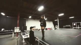 Ariana Grande   Dangerous Woman Diaries #2 Trust (DWT Rehearsal)