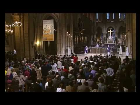 Messe du 6 avril 2014