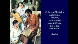 Oração Cantada (a São José)