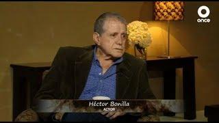 Conversando con Cristina Pacheco - Héctor Bonilla