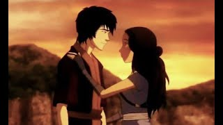 All Kisses  |  Avatar: The Last Airbender