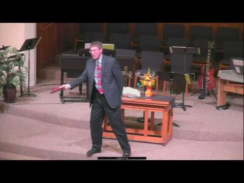 Video The Christian Difference: Responsibility, First Baptist Church, Effingham, IL