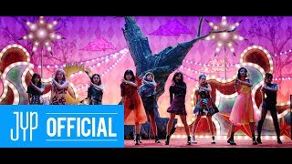 "TWICE ""YES Or YES"" MV"