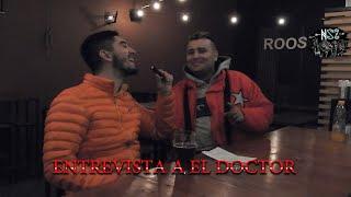 ENTREVISTA CON EL DOCTOR | PING PONG | ¿Cual es tu droga favorita?