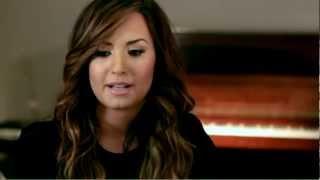 Demi Lovato - Unbroken Track By Track [Album Extra]