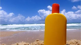 July is UV Safety Awareness Month