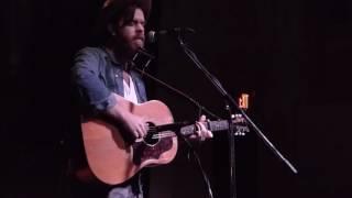 Joe Purdy - The Pretenders (Houston 06.20.16) HD