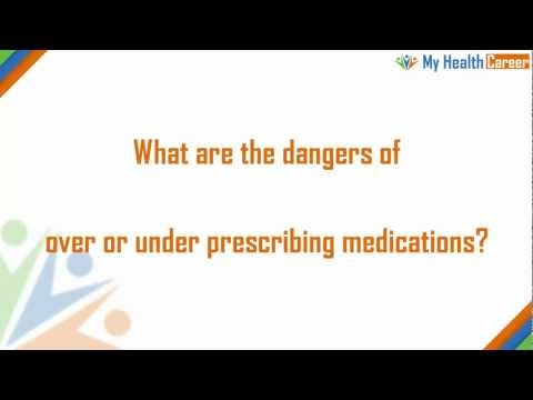 What sorts of medications do dentists prescribe?