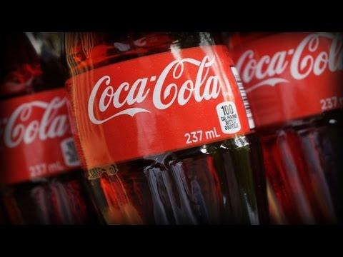 El Mensaje Subliminal Oculto en el logo De Coca Cola