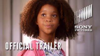 Annie - Official Trailer 2