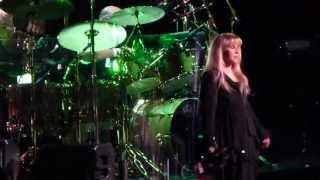 """Eyes of the World"" Fleetwood Mac@Wells Fargo Center Philadelphia 4/6/13"