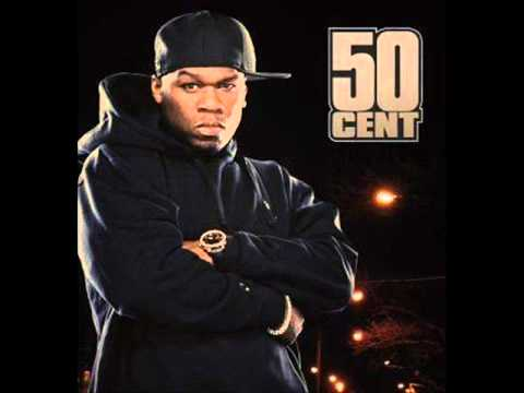 50 Cent - Ok You're Right remix ft G.I.JO