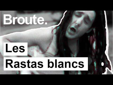 Les Rastas blancs - Broute