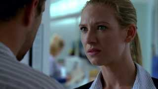 Fringe HD 1x04 The Arrival - Peter tells Olivia he's decided to stay