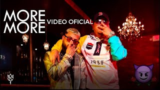Video More More de Alex Rose feat. Jory Boy