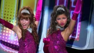 Shake It Up   Theme Song 🎶   Disney Channel UK