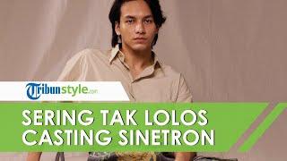 Jefri Nichol Akui Sering Tak Lolos Casting Sinetron