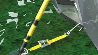 Paratech Vehicle Stabilization Kit (VSK) Animation