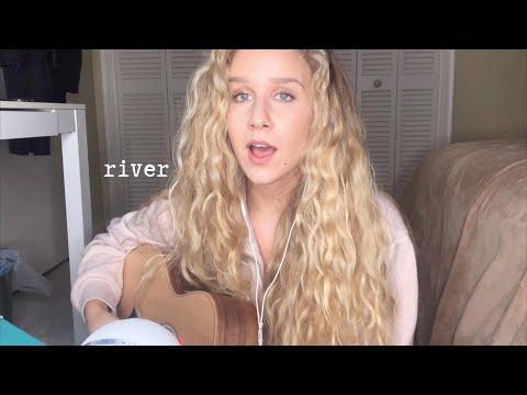 River - Leon Bridges (Cover)