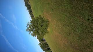Fly errday to get more better // DAY 20 FPV Freestyle // First raw pack from today