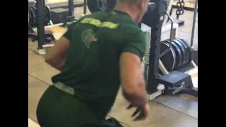 3rd Progression of Pre-Training Strike Series Complex using The Difference with UAB Blazers Football – Part 2