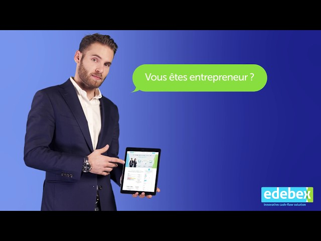 Edebex | Campagne ACQ #I do the test >Facebook ads