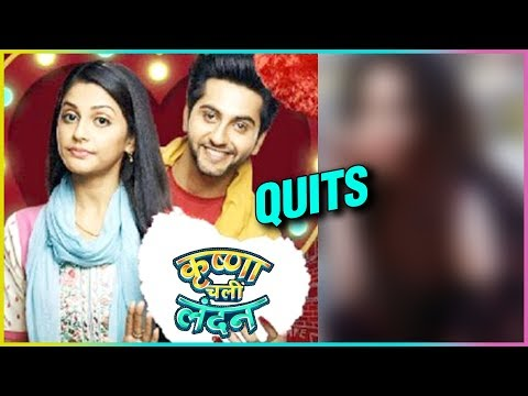 After Gaurav Sareen This Actor To Quit The Show Kr