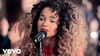 Ella Eyre - Home (Live) - Stripped (Vevo LIFT UK)